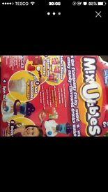 MixUbbles kids drink maker