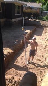 Canadian Custom Excavation/ CCEX Contracting London Ontario image 7