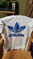Men's ADIDAS T-Shirt (Size Small) - 10$