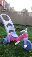 Tricycle Fisher Price Suivre|Partager |Imprimer|Signaler une ann
