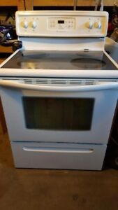 Wanted by Charity Group, Newer Electric Range
