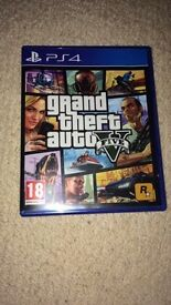 Repost due to time wasters! GTA 5 PS4