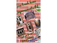 ALL HOME IMPROVEMENTS UNDERTAKEN