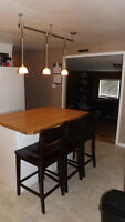 Beautiful updated mobile home in Caronport
