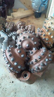 I Buy Used Oilfield Drill Bits - Tricone and PDC's!