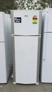 4.5 star 350 liter whirlpool fridge