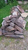 FREE!!! Large rocks! Great for landscaping!