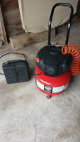 8 Gal Air Compressor with Accessories