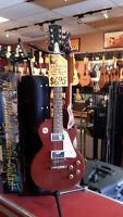 SUPER DEAL! Gibson Les Paul U.S.A. Audiomanie!