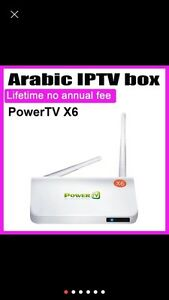 Free Arabic Indian TV channels forever