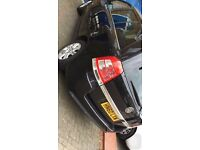 Vauxhall Zafira on SALE