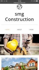 SMG Builders