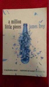 A Million Little Pieces - James Frey Dianella Stirling Area Preview