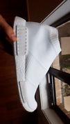 Adidas NMD City Sock Gum White Burwood Whitehorse Area Preview