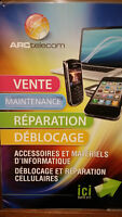 REPARATION  SAMSUNG IPHONE LG NOKIA ...... MOINS CHER