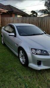2008 Holden Commodore SV6 Thomastown Whittlesea Area Preview