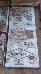 1/2 Price 2x4 STYROFOAM Blue sheets of Insulation London! London Ontario image 6