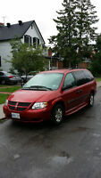 2006 Dodge Grand Caravan - Wheelchair Accessible Van