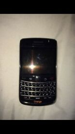 Unlocked Blackberry Bold