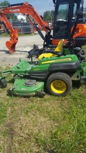 2011 John Deere Z950A Zero-Turn Mower