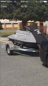 Yamaha 1800cc Wave Runner 3 seat jet ski Tuart Hill Stirling Area Preview