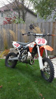 2012 KTM 65sx Excellent race bike
