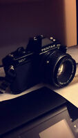 Pentax camera for sale