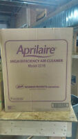 Furnce Filter, AprilAire Home Purifier, GET 30% CLEANER AIR
