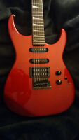 "RARE ""SERIES A"" ELECTRIC GUITAR"