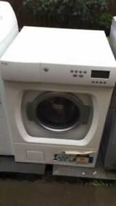 4.5 star 6.5 kg front ASKO washing machine ( sweedon language in the m