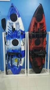 Kayak Winter Clearance $395.00 Each in Bethania Bethania Logan Area Preview