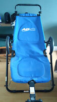 Ab Loung - Abdominal workout chair