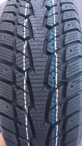 4 winter tires new 205/50r17 new