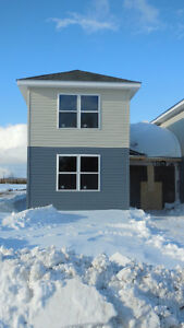 Big Land Realty - New Townhouses with Attached Garage