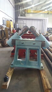Outboard steady rest for lathe (NEW) made in Russia