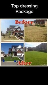 Fall Clean Ups & Lawn Repairs FREE QUOTES! Kawartha Lakes Peterborough Area image 9