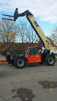 Telehandlers For Sale - Multiple Makes, Models and Years