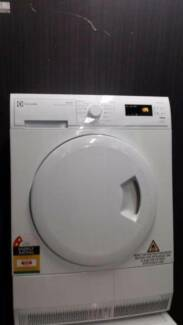 1 YEAR 7kg Electrolux Condenser Dryer DELIVERY