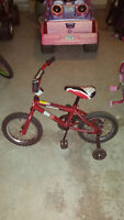 Great condition Bicycle / Bike for 6/7 yearold boy