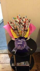 Sweetie bouquet