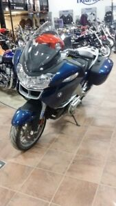 2007 BMW R1200RT ABS