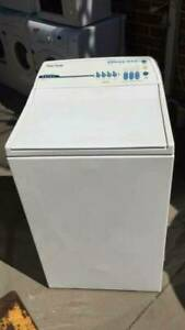 smart drive 5.5 kg fisher paykel top loader washing machine