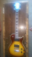 Washburn 6-String Electric Guitar*Excellent Condition*w/Softcase