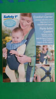 Almost new Safety 1st Comfort Carrier for sale