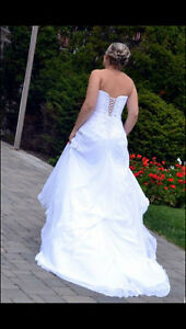 Robe de mariée Saguenay Saguenay-Lac-Saint-Jean image 2