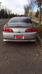 Low kms like new ! ACURA RSX 2006!