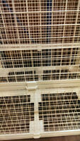 Steel Cages - Welding Services