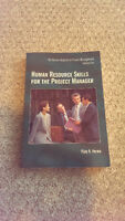 Human Resource Skills For The Project Manager Volume 2 Verma
