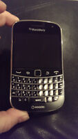 Blackberry Bold 9900 for Rogers