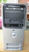 DELL DIMENSION INTEL 3.20GHZ REFURBISHED TOWER COMPUTER WIN7